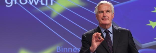Brexit, Michel Barnier, Freihandel EU-Austritt