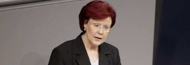 Bundesentwicklungsministerin, Heidemarie Wieczorek-Zeul, SDGs, Nachhaltigkeitsziele, EPA, Flüchtlinge