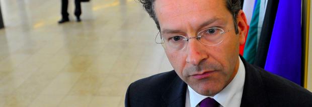 Südeuropäer Jeroen Dijsselbloem Entschuldigung Europa Nachrichten
