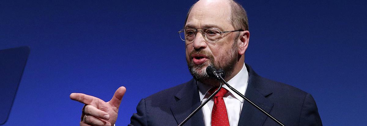 ürkei, Nazi-Vergleich, Martin Schulz