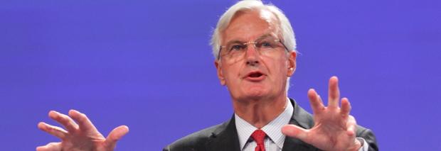 Brexit-Verhandlungen Nachrichten Europa Michel Barnier Großbritannien