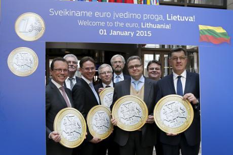 Litauen Eu Mitglied