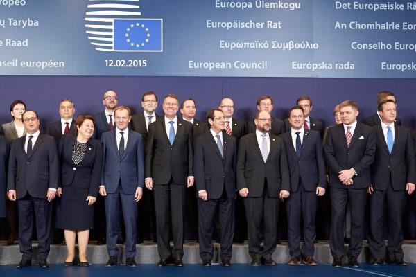 European Council 2015 [European Council/Flickr]