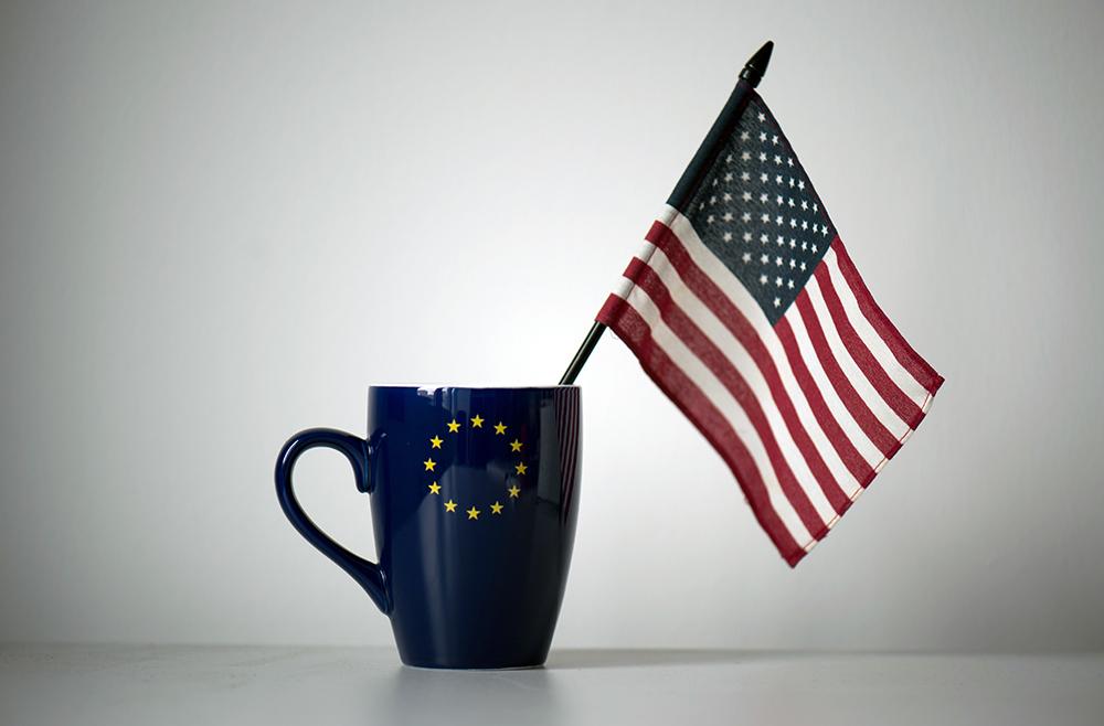 Le 8e round de négociation sur le Traité transatlantique  s'est ouvert le 2 février à Bruxelles