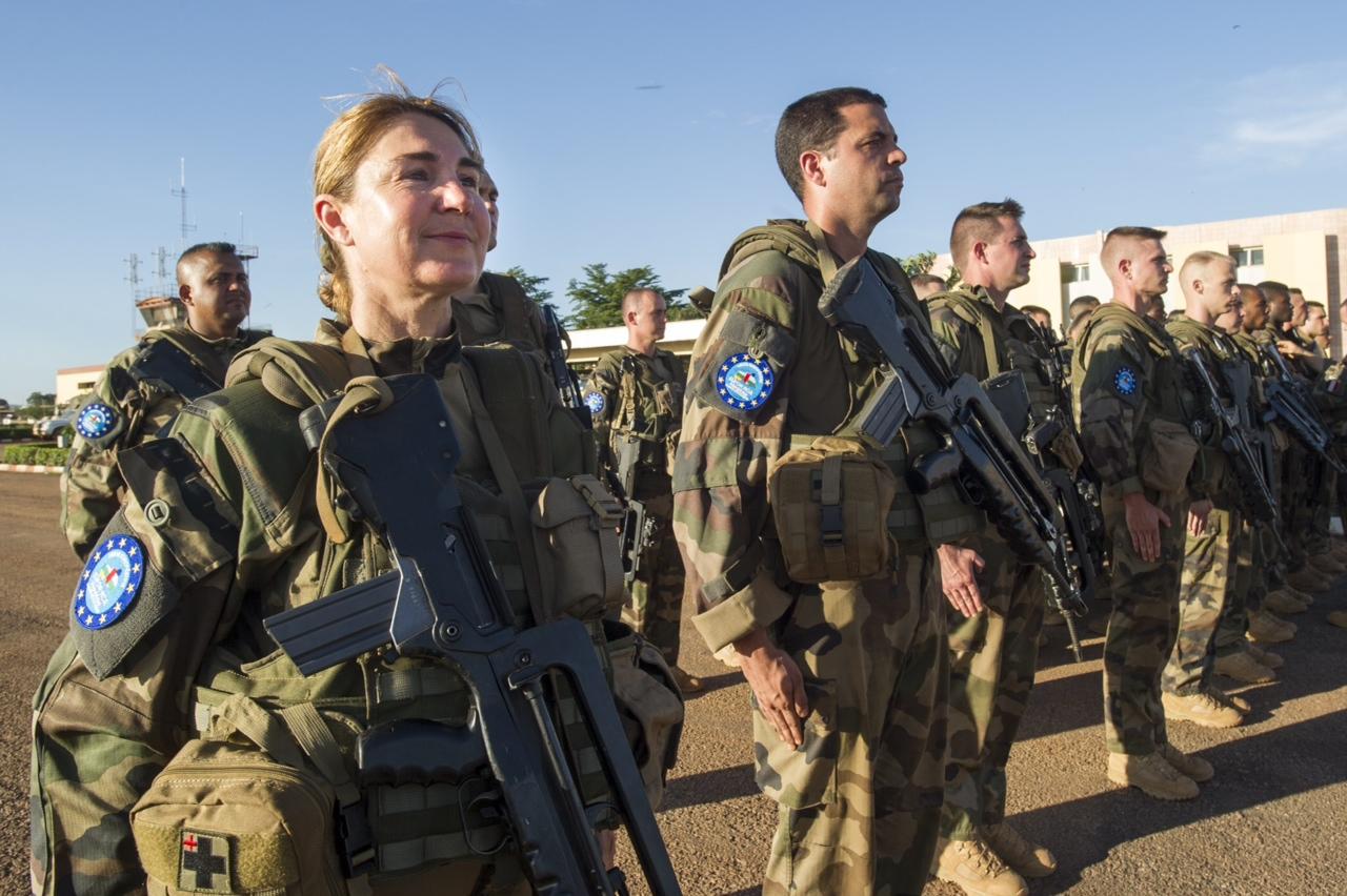 Juncker fordert Europa-Armee gegen Russland – EURACTIV.de