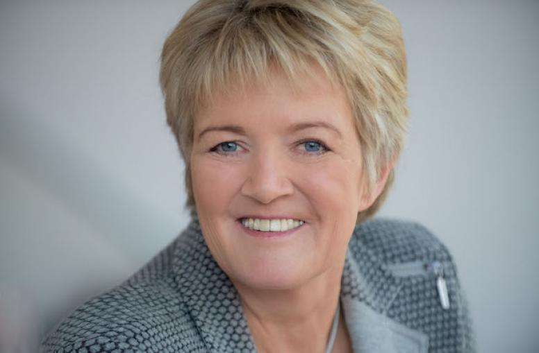 Birgit Collin-Langen will <b>ihren Sitz</b> im RWE-Beirat aufgeben. - collinlangen_0