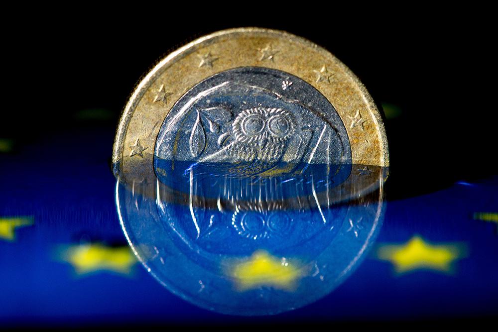 Griechenland-Treffen, EZB, IWW, Finanzministerium