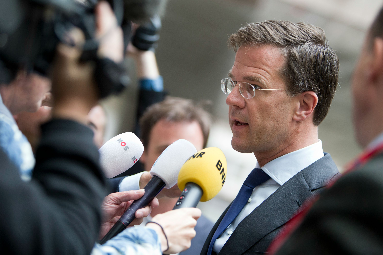 EU Europa Nachrichten Niederlande Ukraine Assoziierungsabkommen