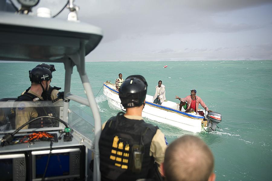 Im UN-Sicherheitsrat regen sich bedenken gegen den geplanten Anti-Schlepper-Einsatz der EU.