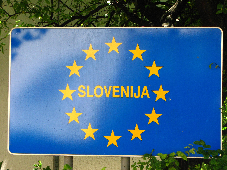 Die Zahl der an der Grenze von Slowenien ankommenden Flüchtlinge hat einen neuen Rekord erreicht.