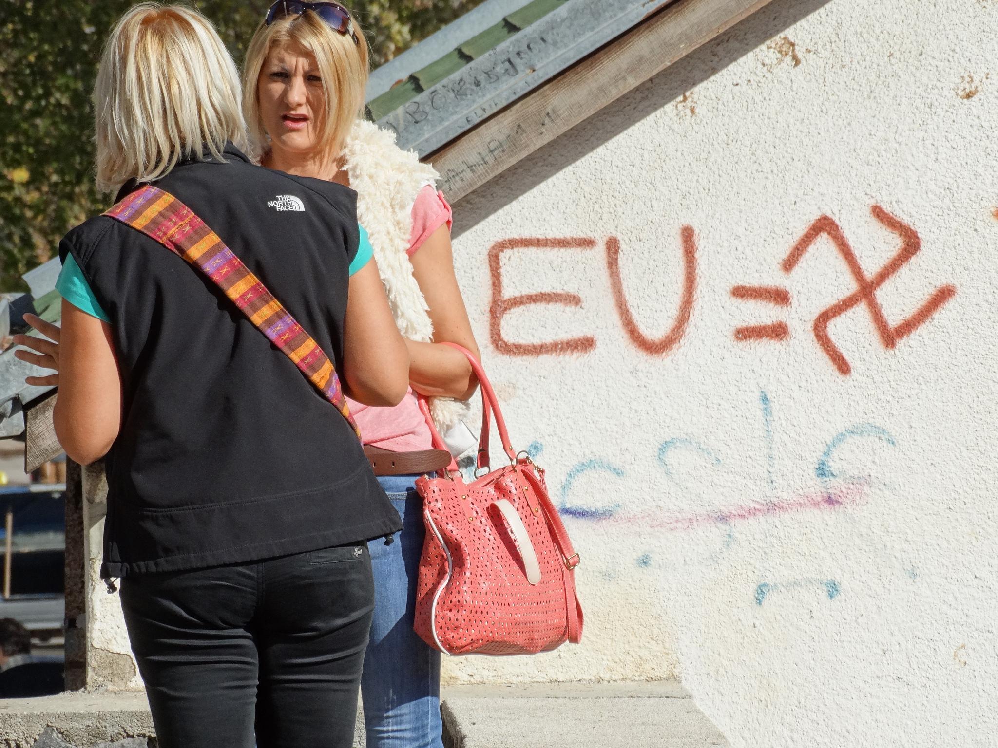 Der Kosovo hat den Integrationsplan für Serben gestoppt.