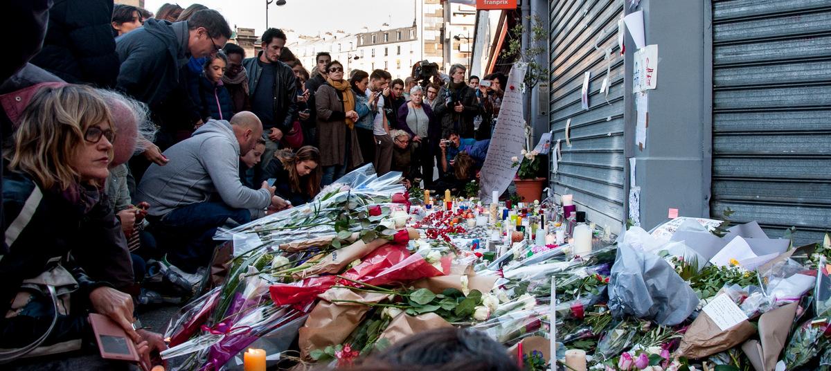 nach den Anschlägen von Paris gibt es Hinweise, dass die Waffen der Teroristen aus Deutschland stammten.