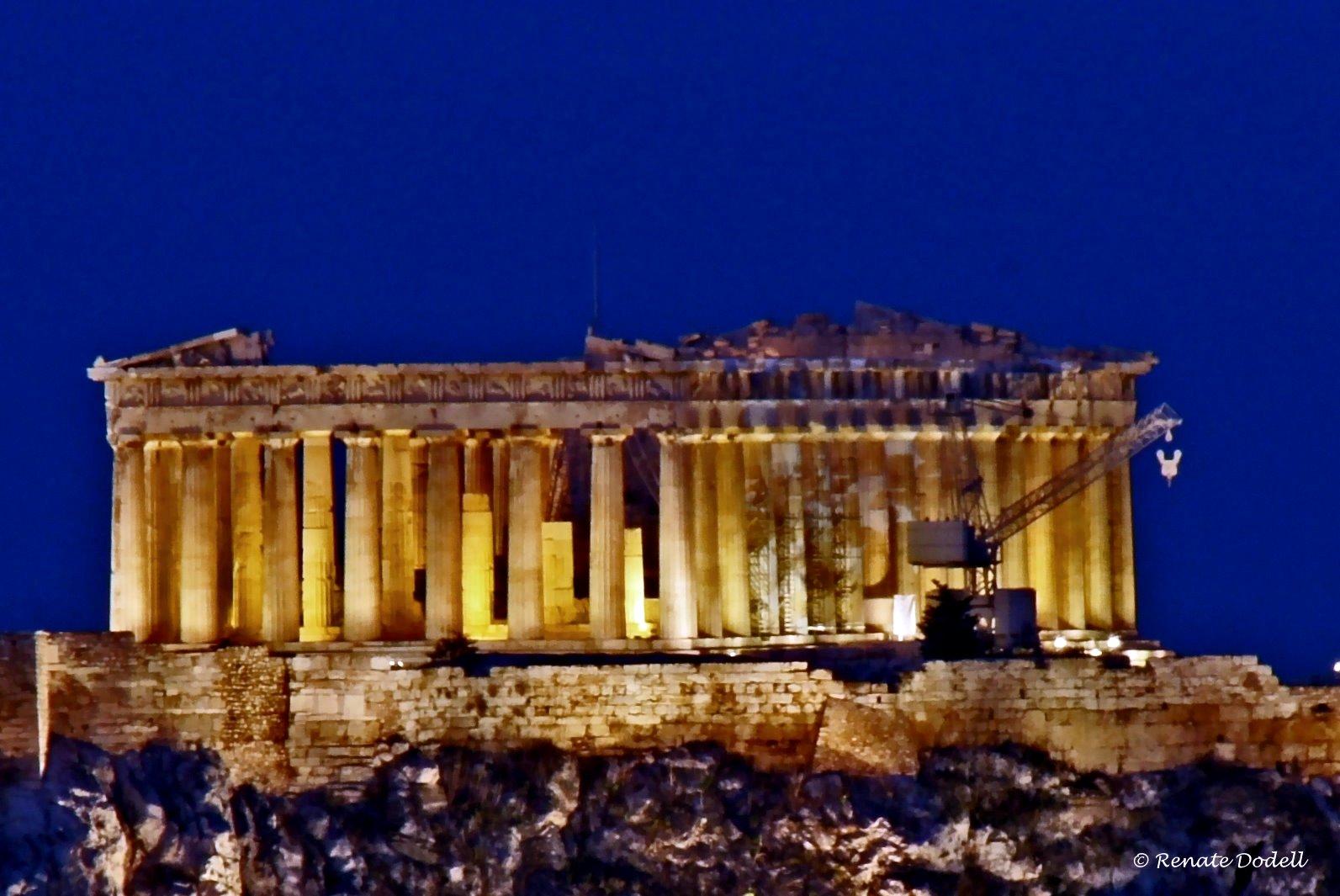 Die Eurogruppe knebelt Griechenland bis zur Demütigung, meint Dieter Spöri.