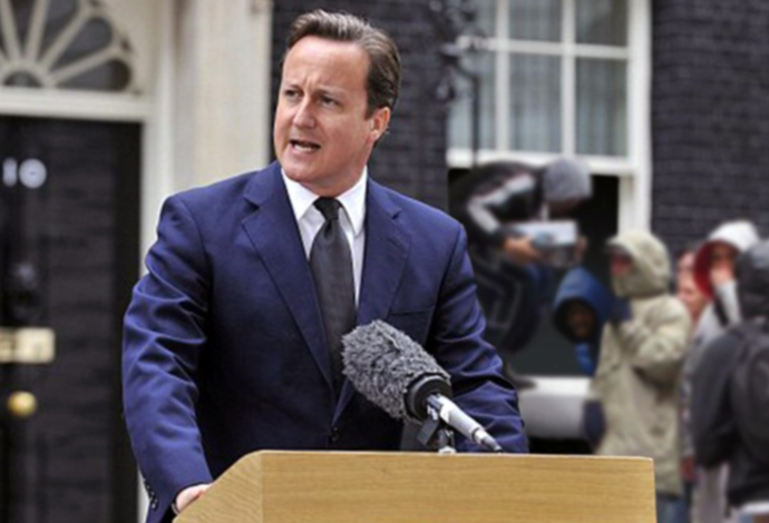Der britische Premier David Cameron sucht nach Verbündeten für seine Forderungen von EU-Reformen.