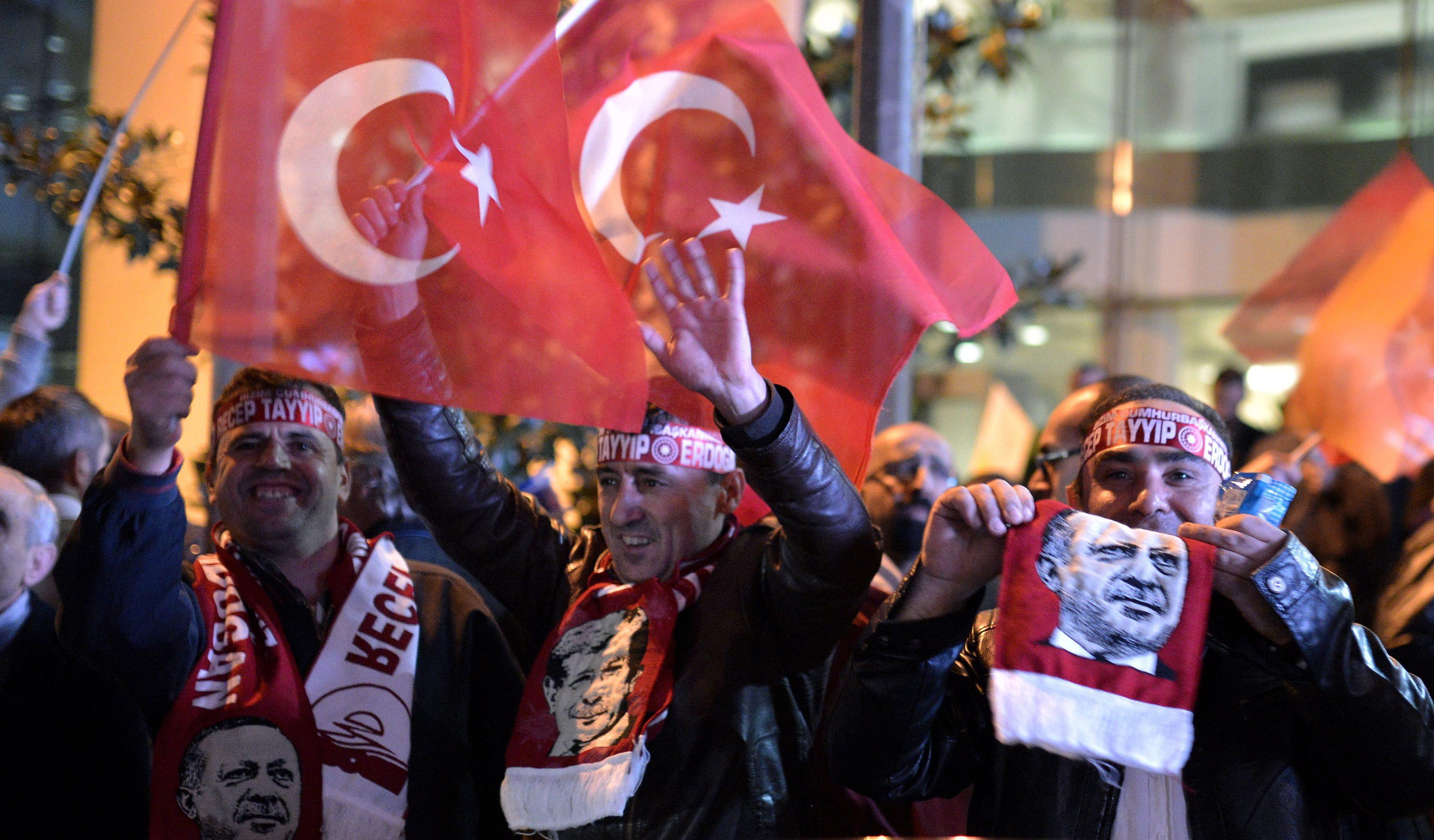 EU Europa Nachrichten Türkei