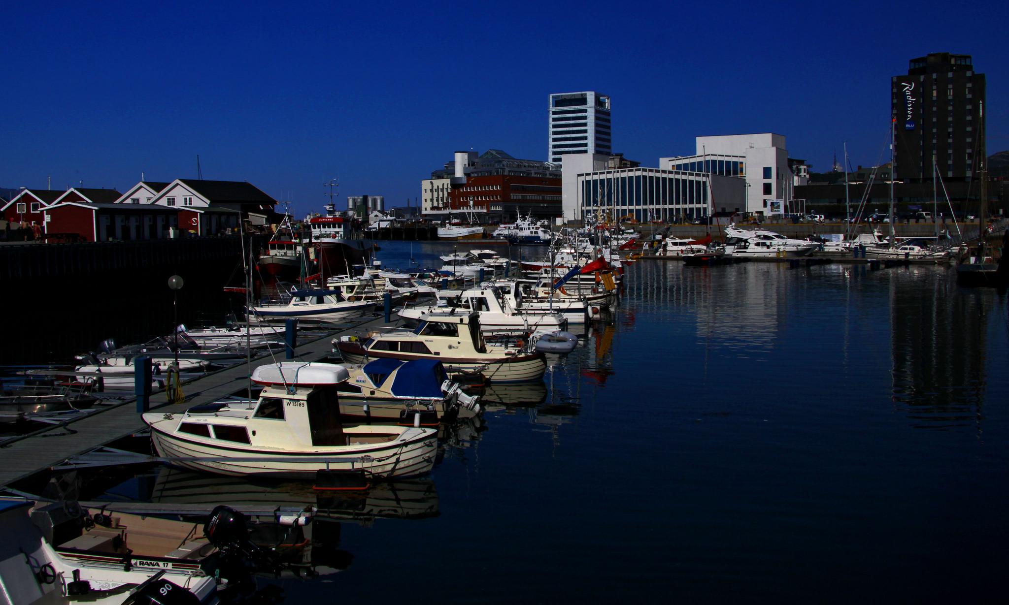 Norwegen ist laut dem jüngsten Human-Development-Index das lebenswerteste Land der Welt.