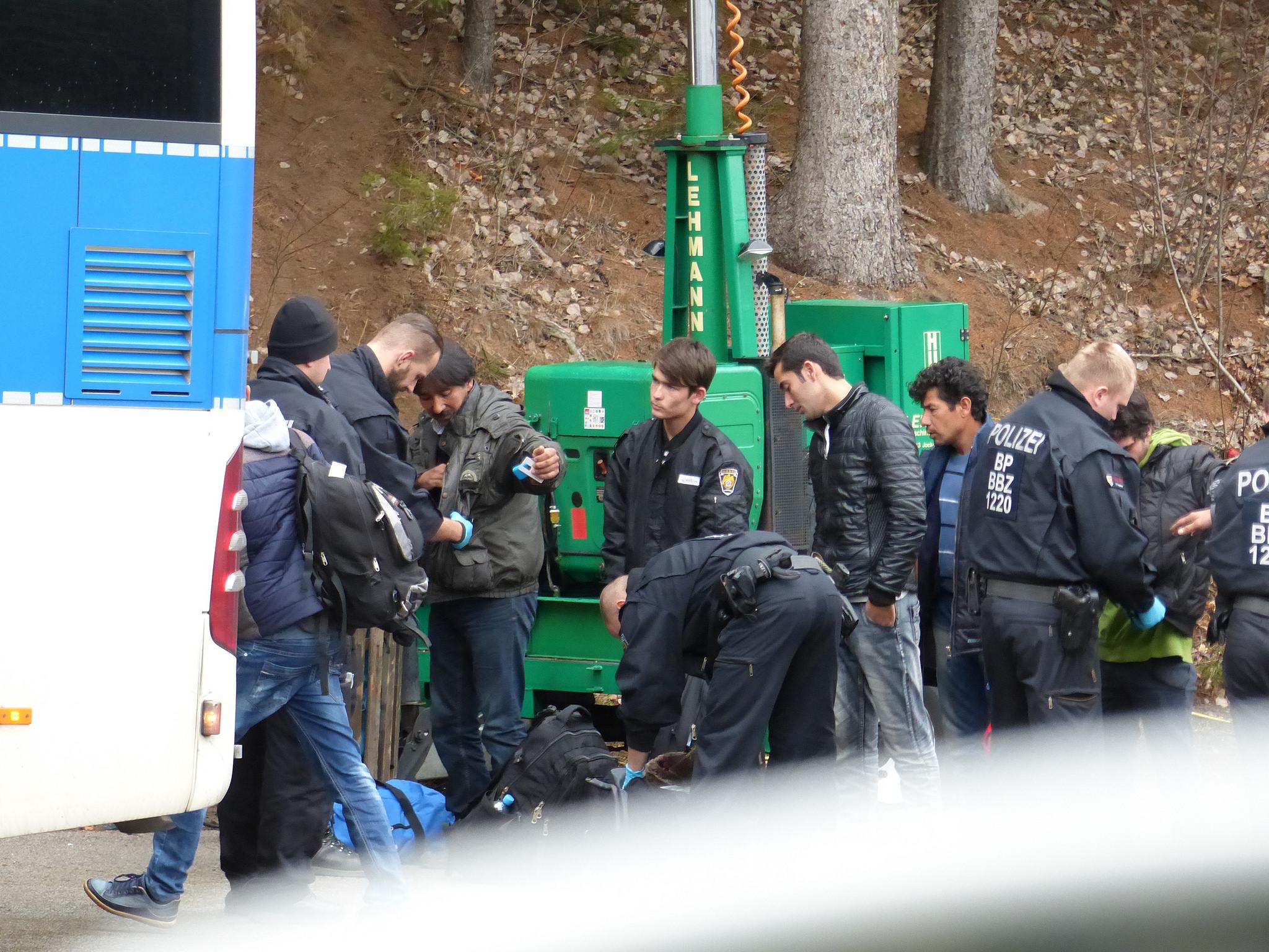 Österreich fordert ein neues gemeinsames EU-Asylrecht in der Flüchtlingskrise.