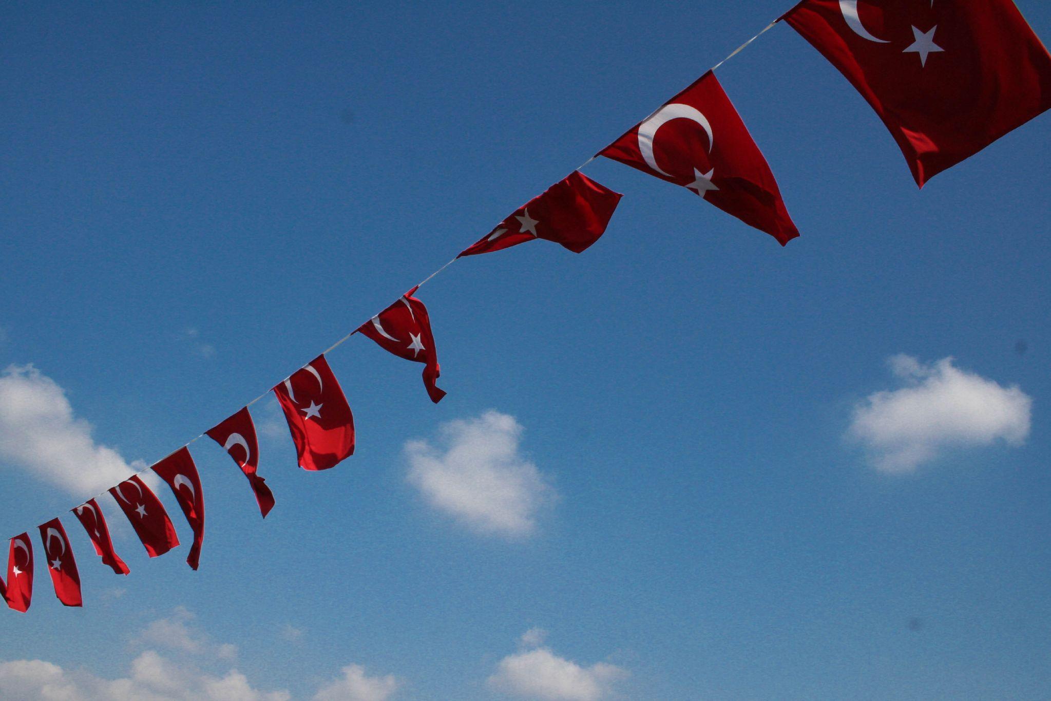 Die EU hat die Beitrittsverhandlungen mit der Türkei erneut gestartet.