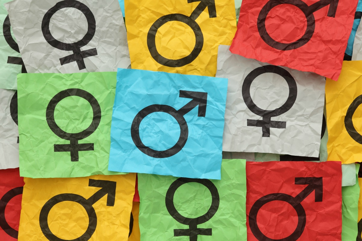 EU Europa Nachrichten Gender