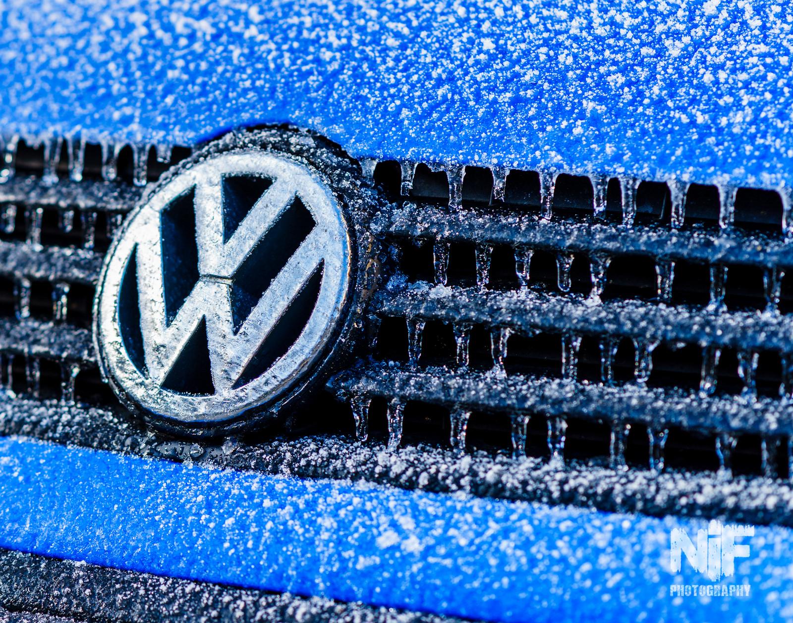 VW droht nach dem Abgasskandal eine Milliardenstrafe.