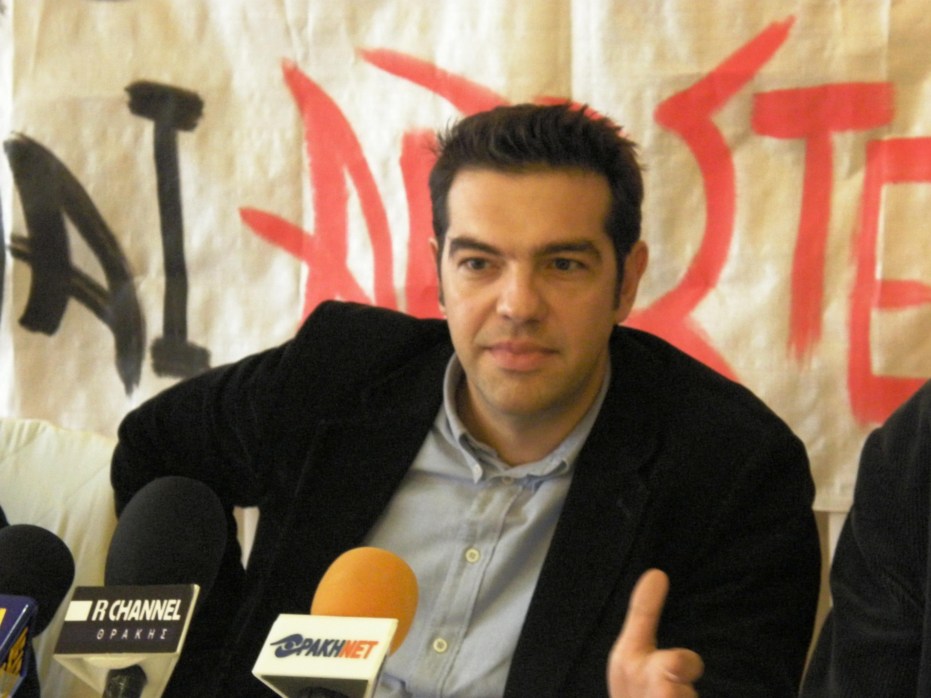 Regierung in Athen präsentiert neues Rentensystem