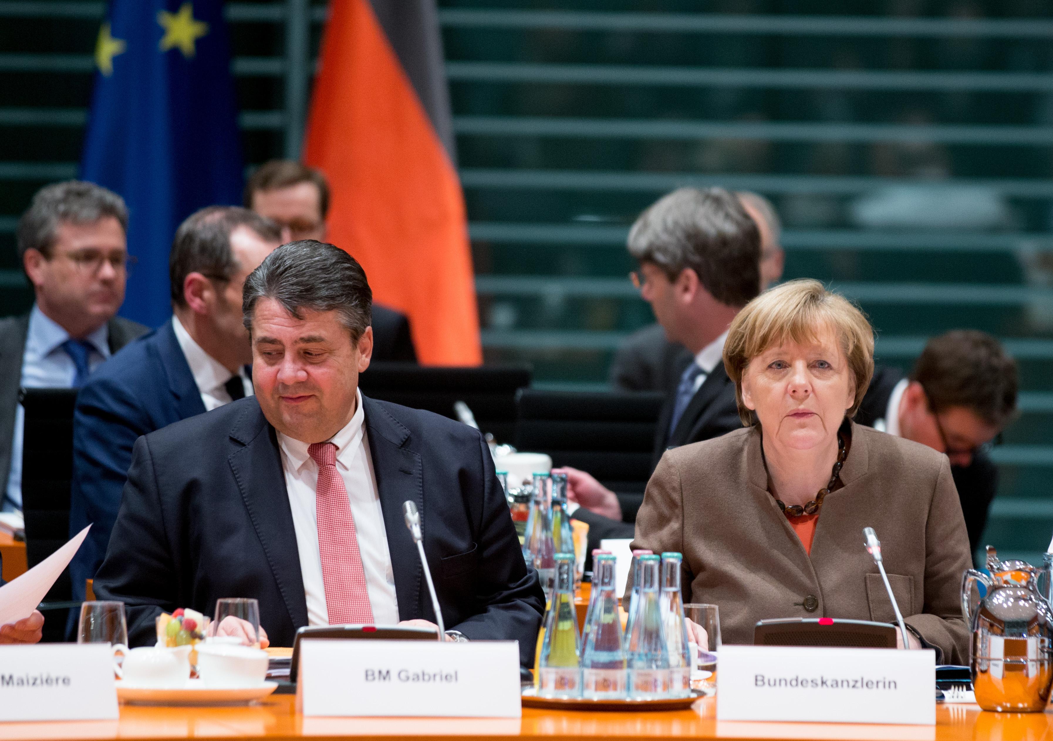 Die Koalition hat sich in der Flüchtlingskrise auf ein neues Asylpaket geeinigt.