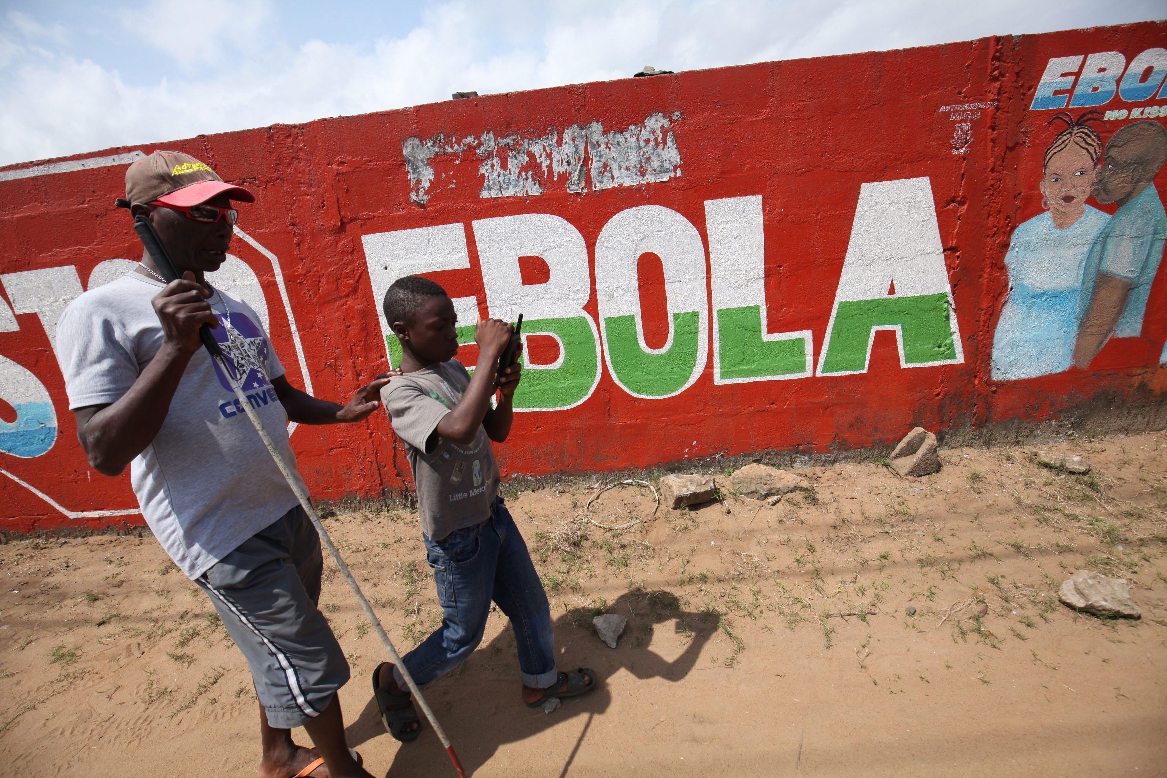 Die Behörden in Westafrika haben einen neuen Ebola-Fall bekanntgegeben.