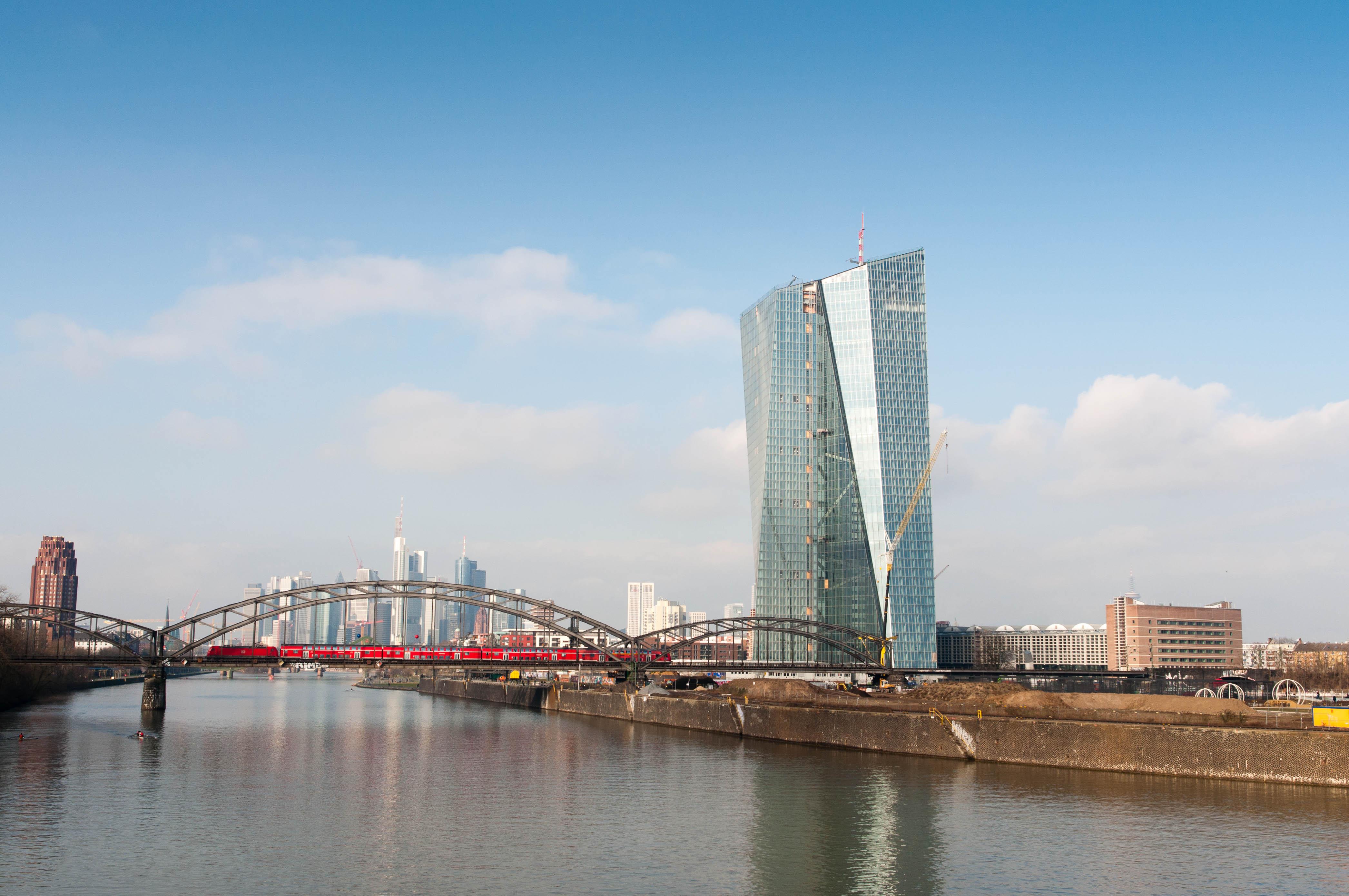 Die EZB macht nach Kritik das Geheimabkommen ANFA öffentlich.
