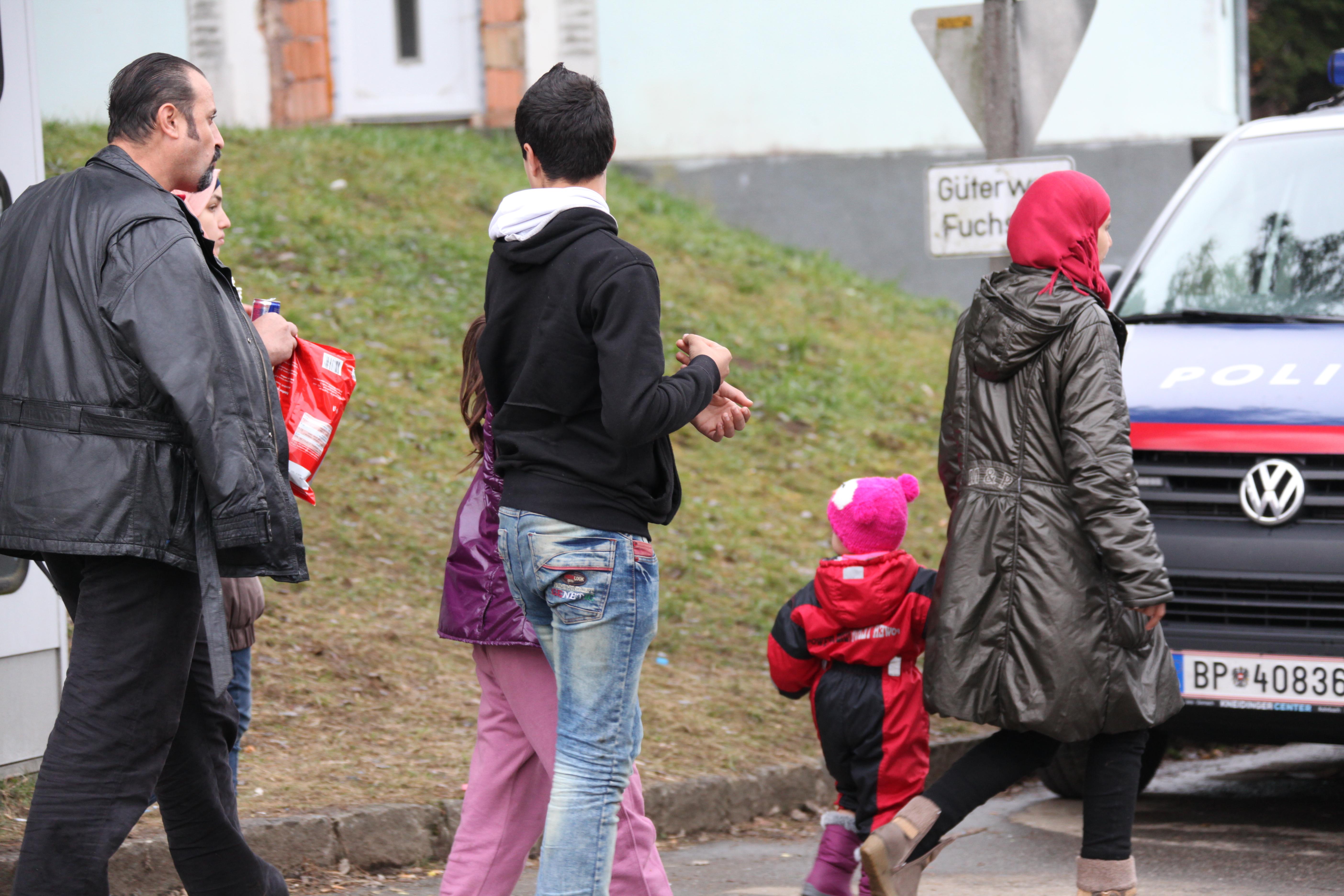 Die CDU will weitere Verschärfungen des Asylgesetzes.