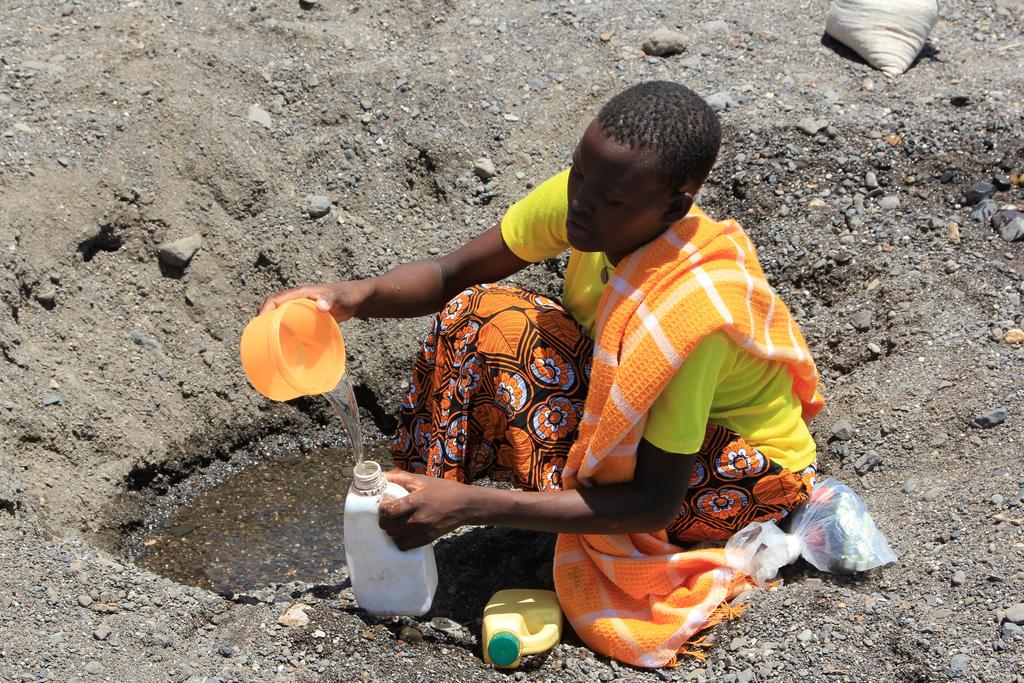 Damit die SDGs erreicht werden, braucht es bessere Absprachen aller an den Entwicklungshilfen Beteiligter.