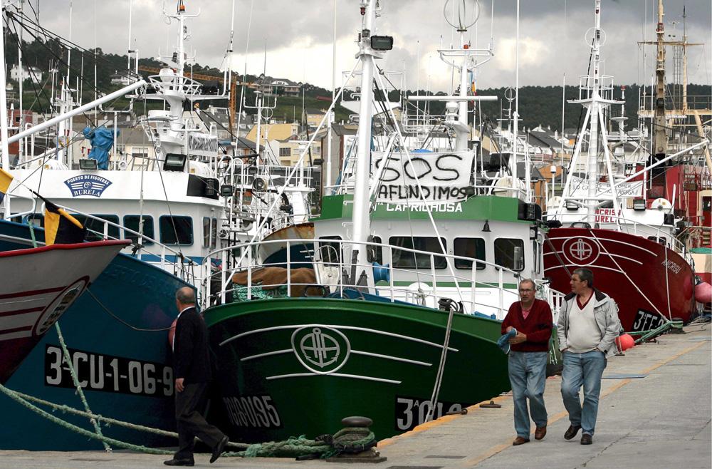 Spanien will neues System für die Erteilung und Verwaltung von Fangquoten