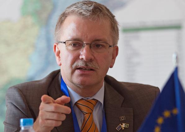 Michael Gahler