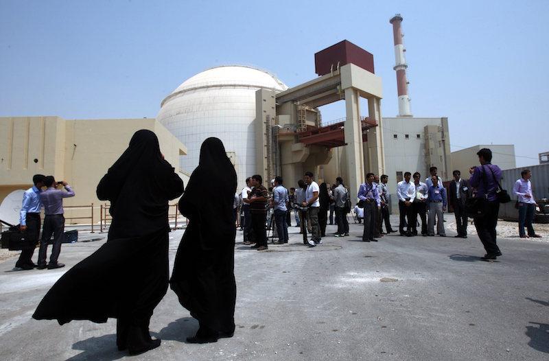 Atomabkommen Iran, EU, USA, Trump