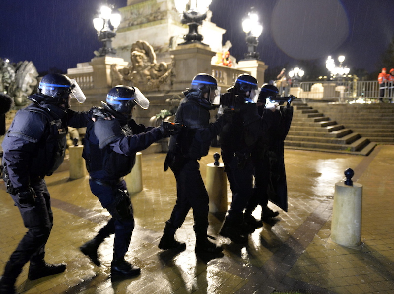 Europol Europa Dschihadisten IS Anschläge