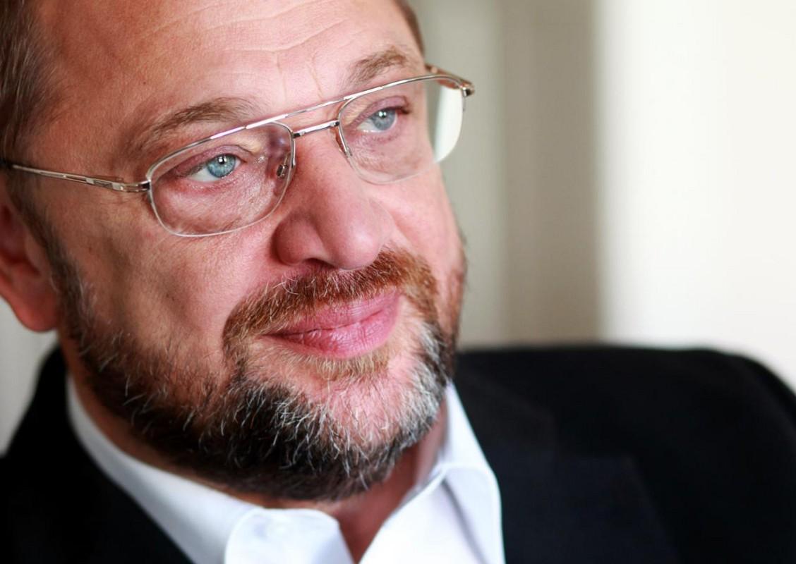 EU Europa Nachrichten Schulz