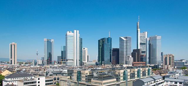 EU Europa Nachrichten Frankfurt