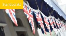 Brexit: Die EU sollte Großbritanniens Wünsche erfüllen