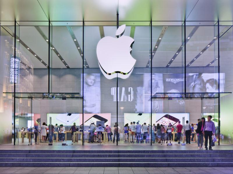Apple, Irland, Steuernachzahlung