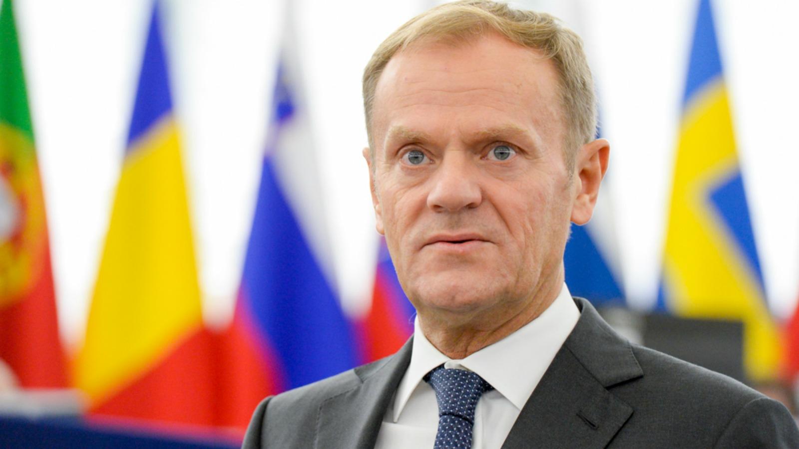 EU Europa Nachrichten Tusk PiS-Partei, Jaroslaw Kaczynski