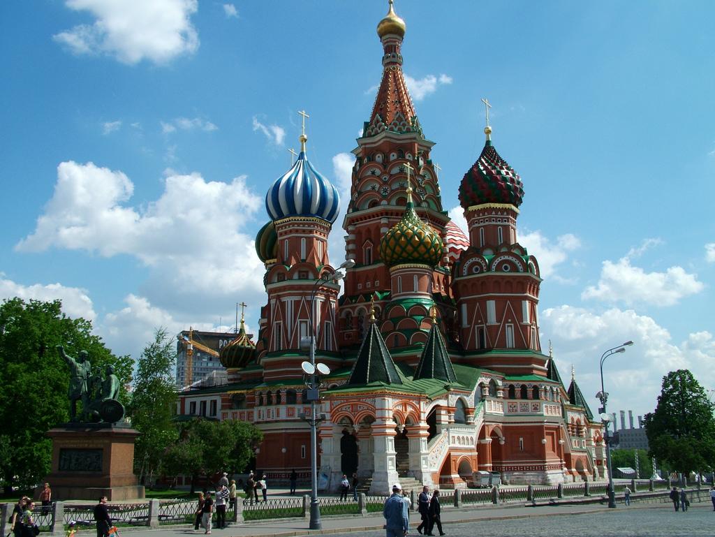 EU Europa Nachrichten Russland Kreml