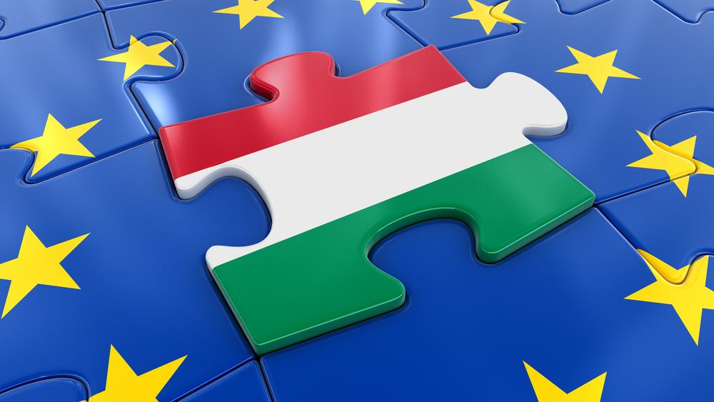 Ungarn Aus Der Eu