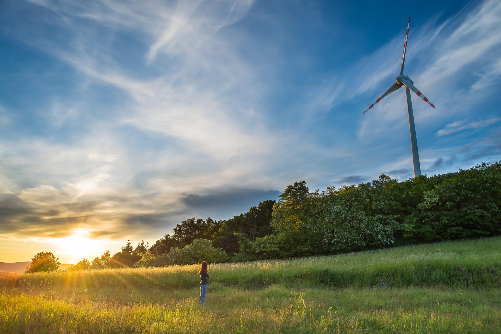 EU Europa Nachrichten Erneuerbare Energie