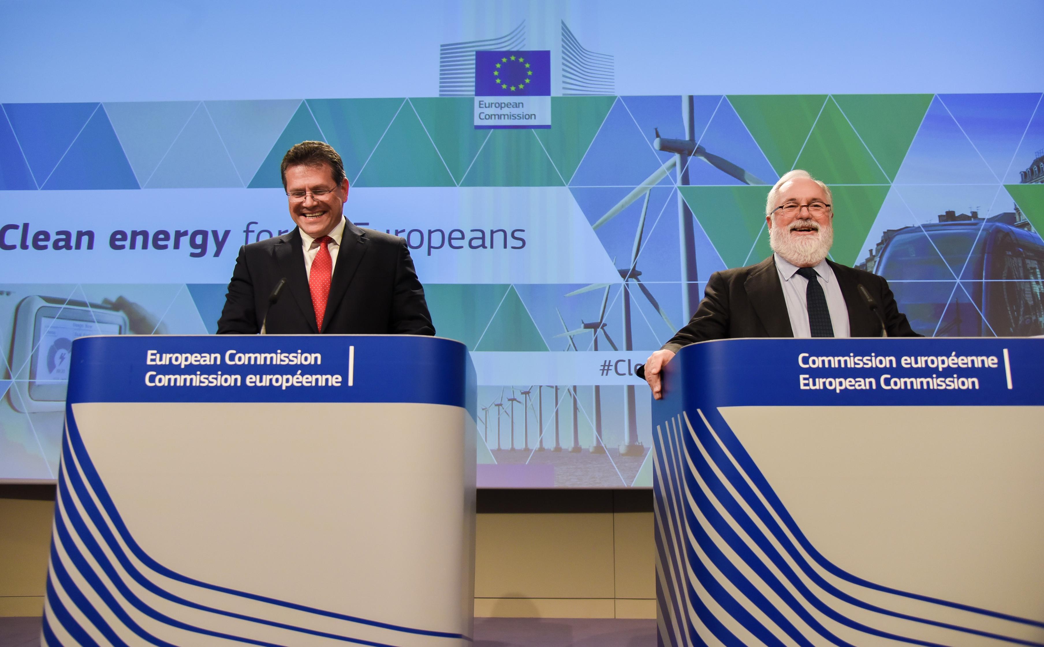 EU Europa Nachrichten Kommission