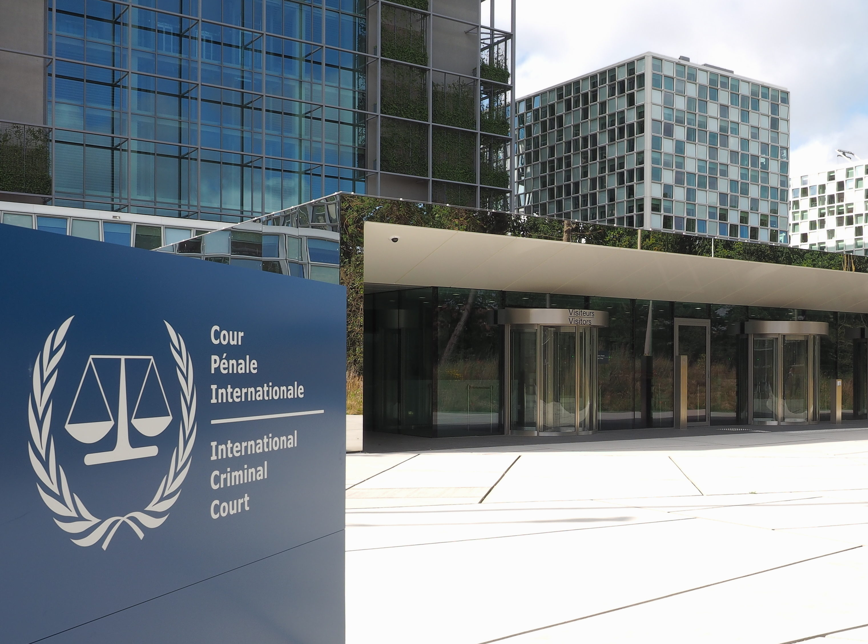 EU Europa Nachrichten IStGH ICC