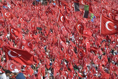 Flüchtlingspakt EU Türkei Flüchtlinge Europa Nachrichten Omer Celik