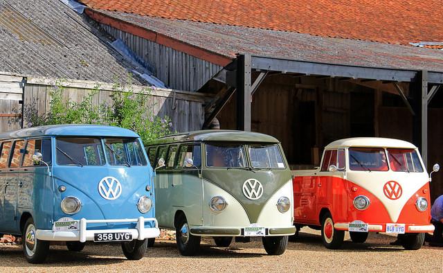 EU Europa Nachrichten VW