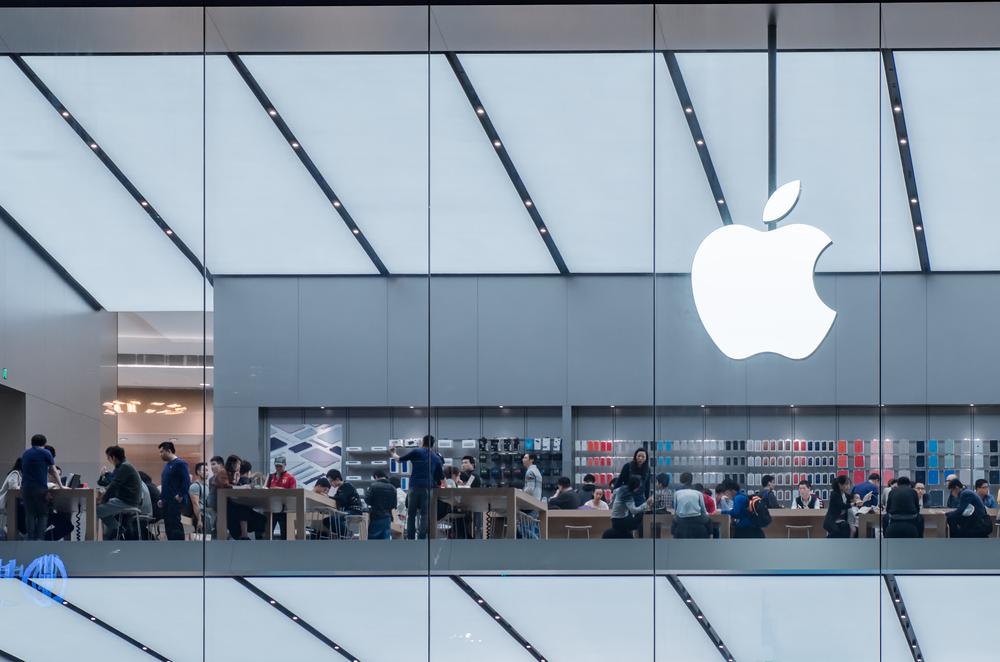 EU Europa Apple Nachrichten