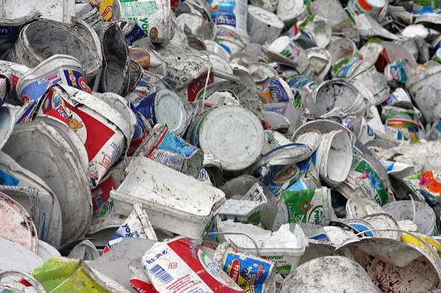 EU Europa Nachrichten Kreislaufwirtschaft Recycling