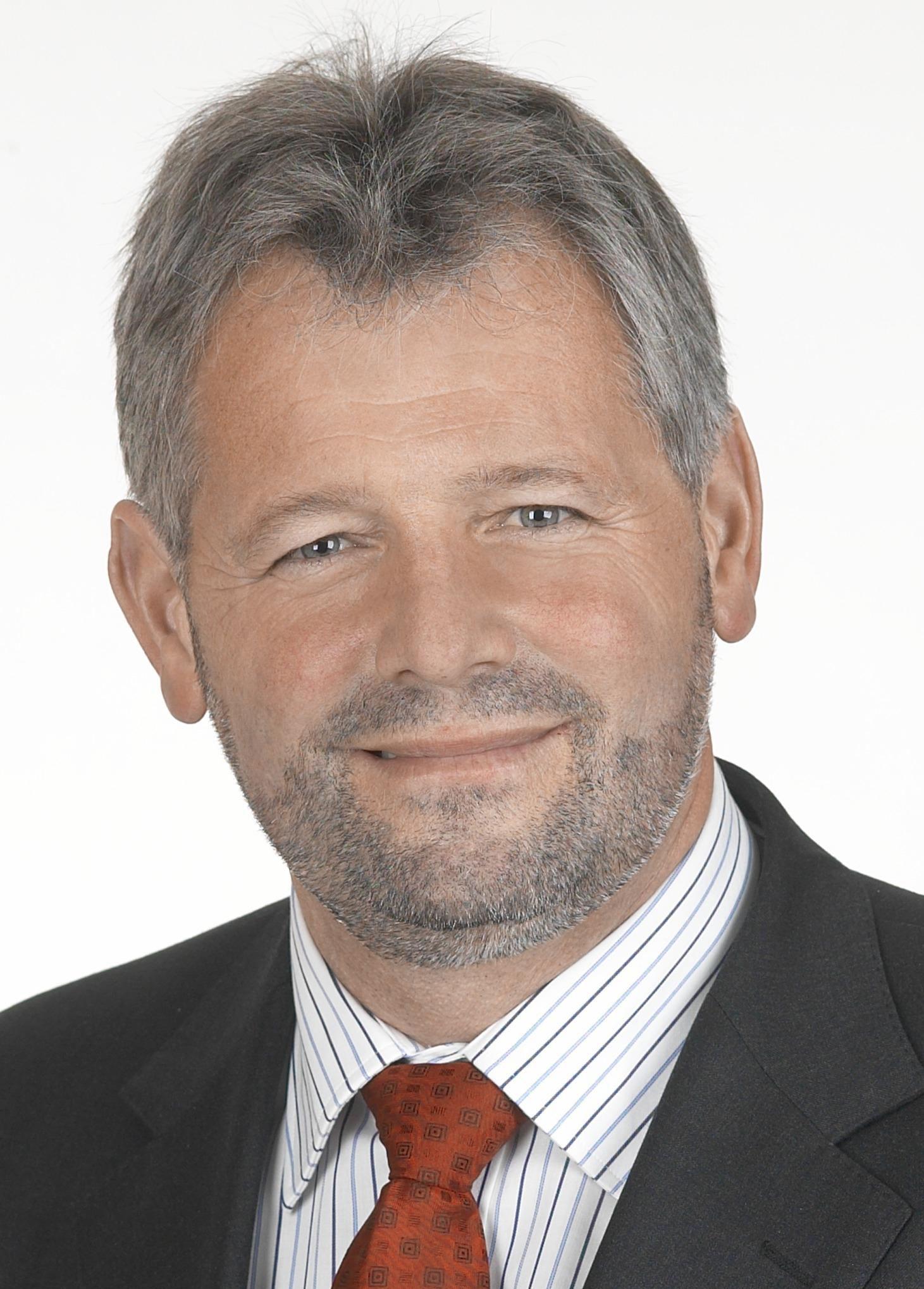 MdB Alois Gerig (CDU)