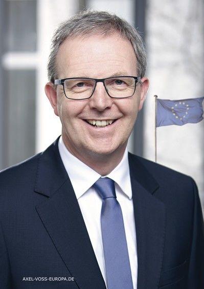 Axel Voss
